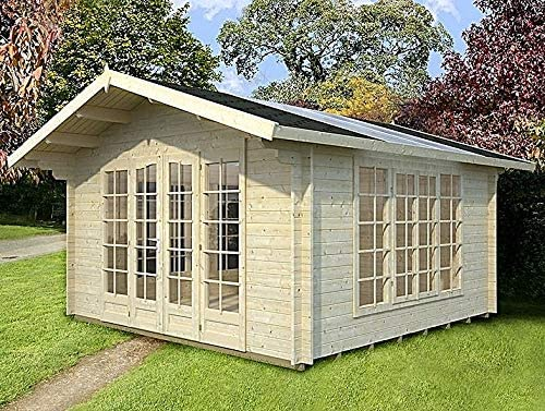 Summerlight Cabin Kit