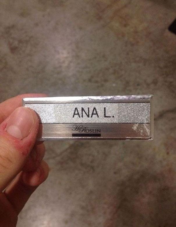 Ana L