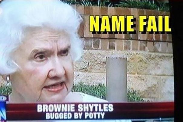 Brownie Shytles