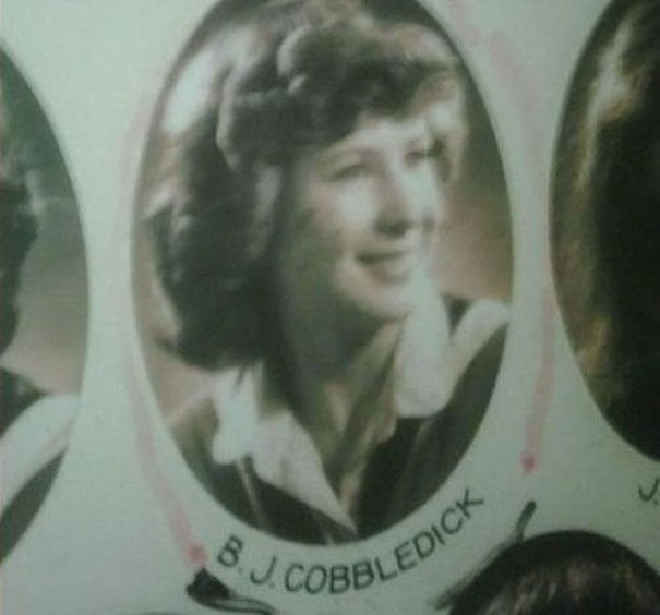 B  J  Cobbledick