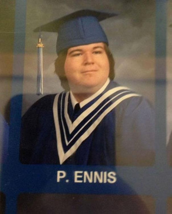 P Ennis