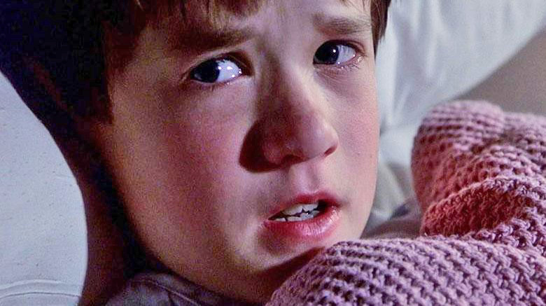 Haley Joel Osment I See Dead People