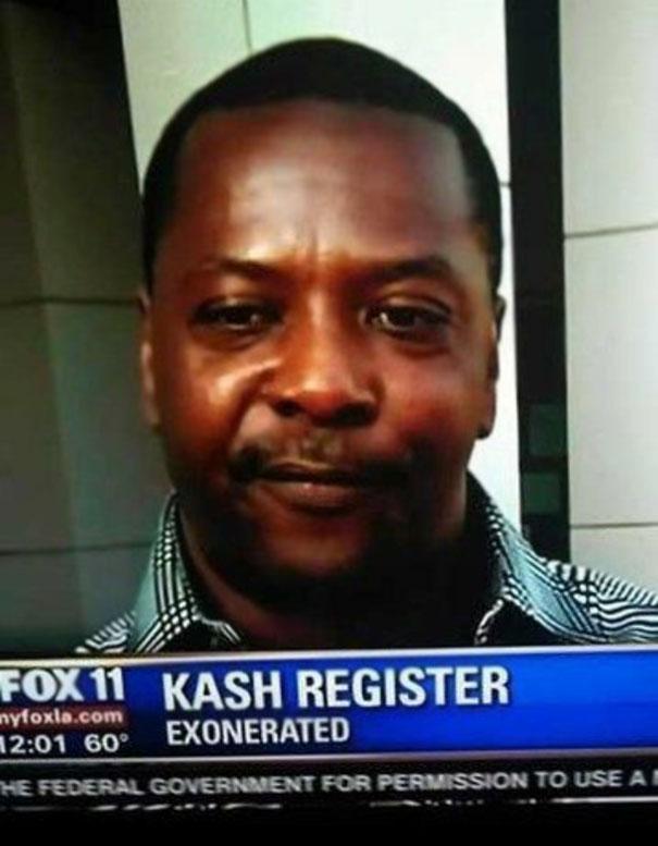 Kash Register