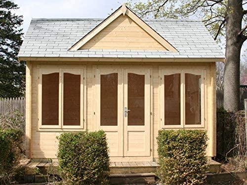 Log Cabin Kit Pinecrest