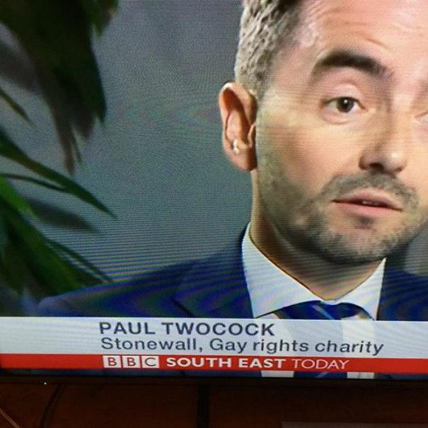Paul Twocock