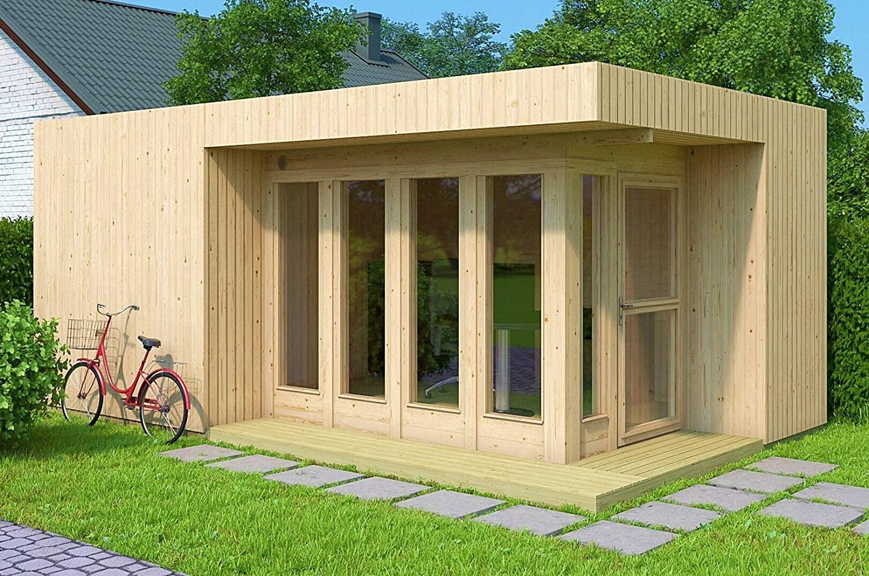 Studio Cabin Garden House Kit