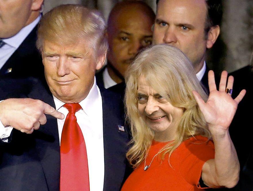Donald Trumps Meme Funny
