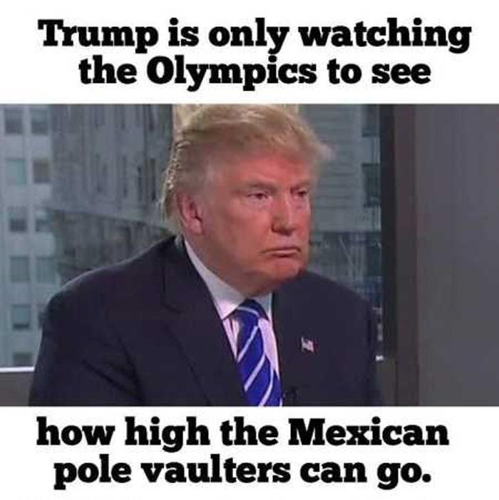 Great Trump Memes