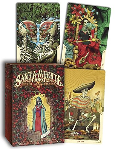 The Book of the Dead Tarot Cards
