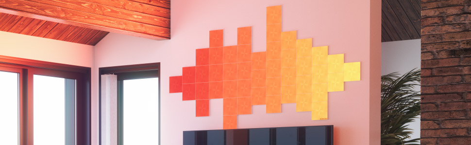Color-Changing-Wall