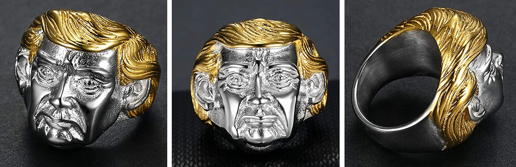 Donald-Trump-Stainless-Steel-Ring