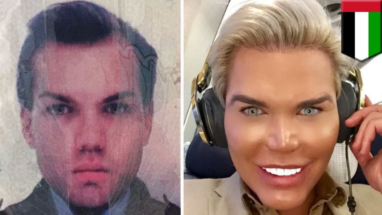 Human-Ken-Doll-Before-And-After