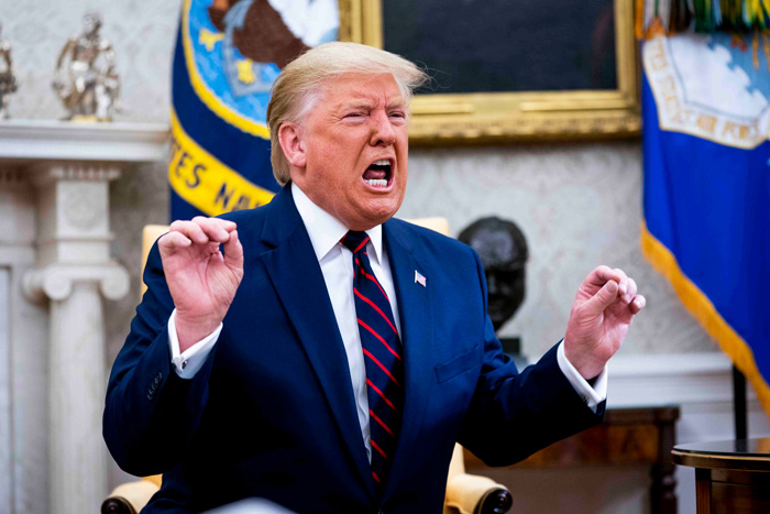 I-Floss-Like-This-Trump