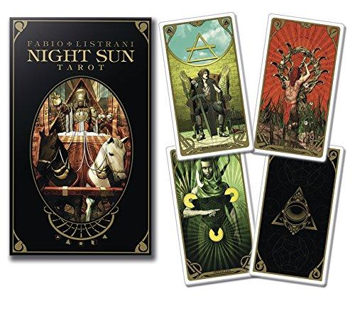 Night Sun Tarot Cards
