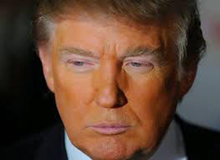 Orange-Trump
