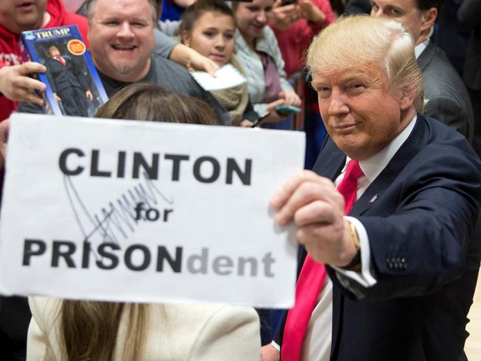 Prison-Trump