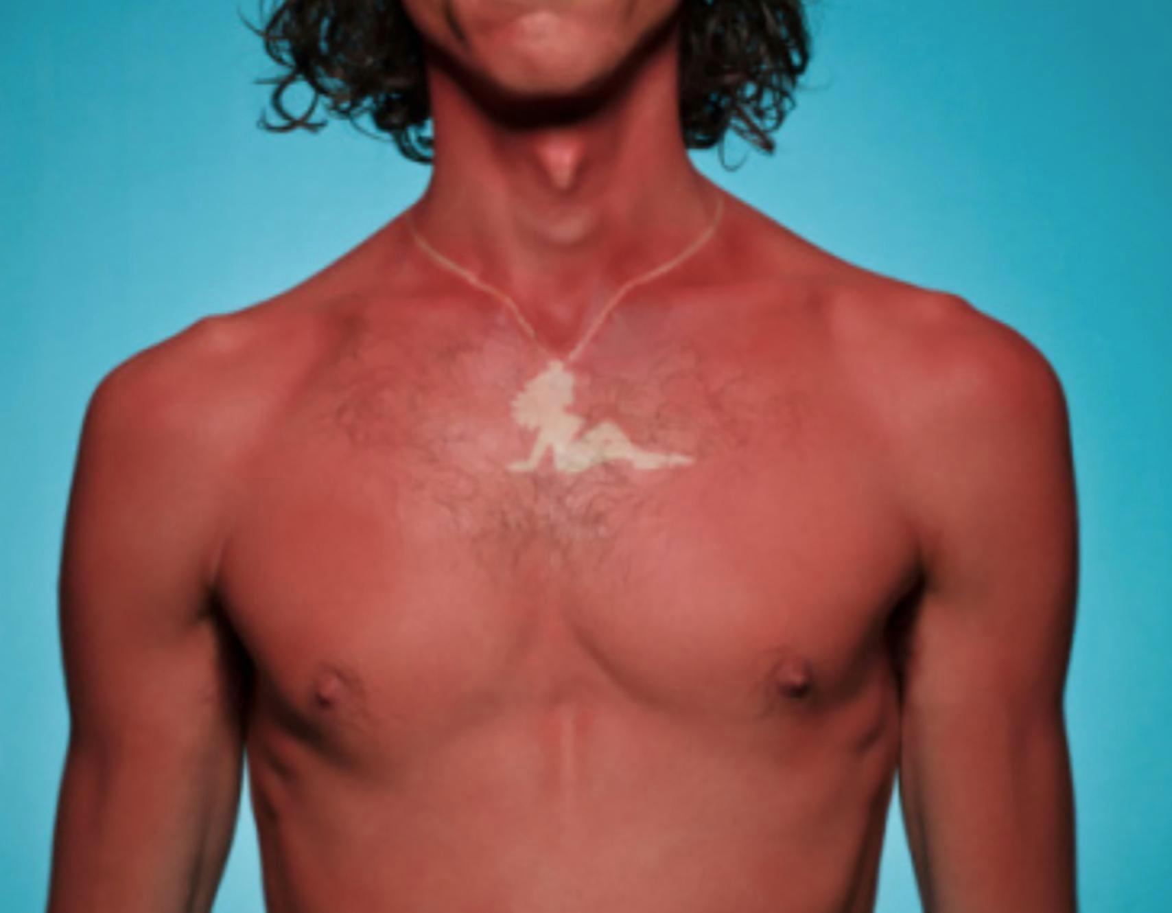 THE MOST EMBARRASSING AND WORST TAN LINES EVER