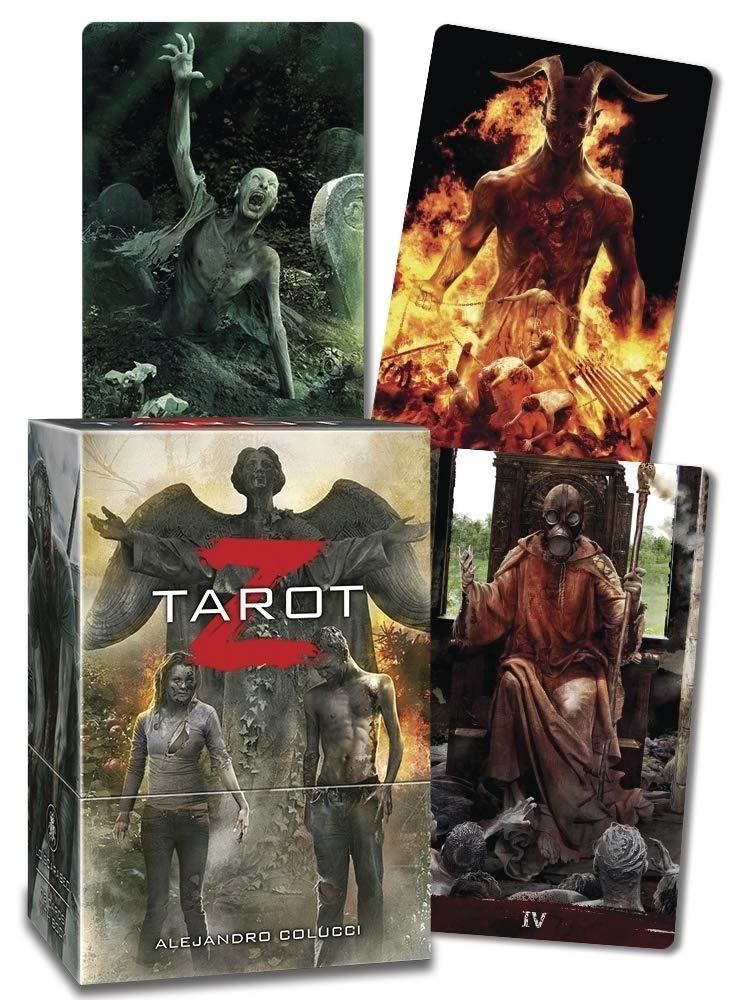 Tarot Z Tarot Cards