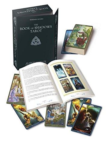 The Book of Shadows Tarot Card Deck