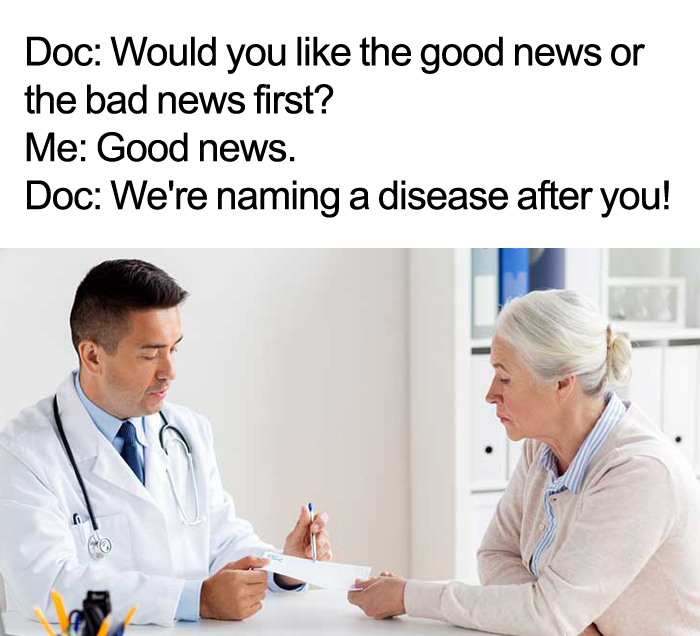 The Funniest Doctor Memes Ever
