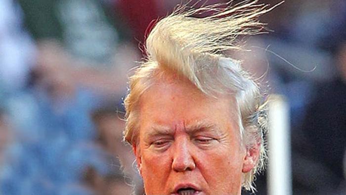Trump-Flap
