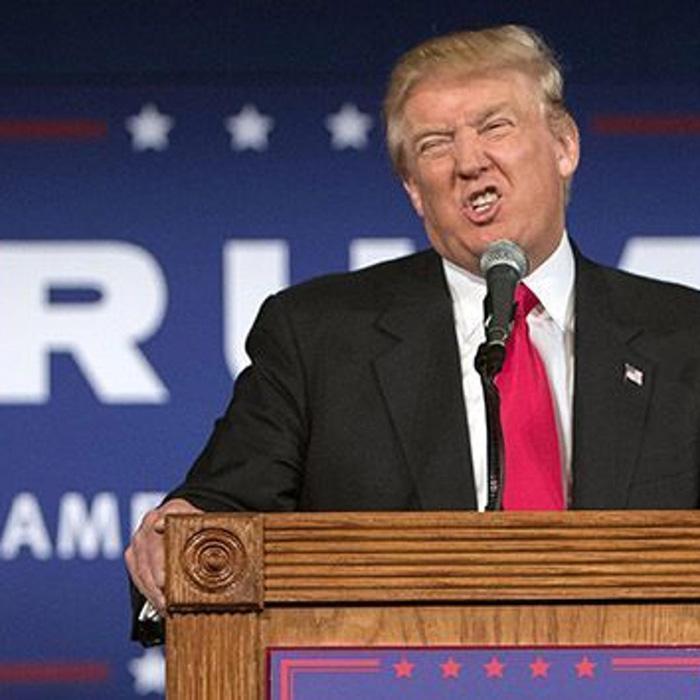 Waffle-Burgers-Trump