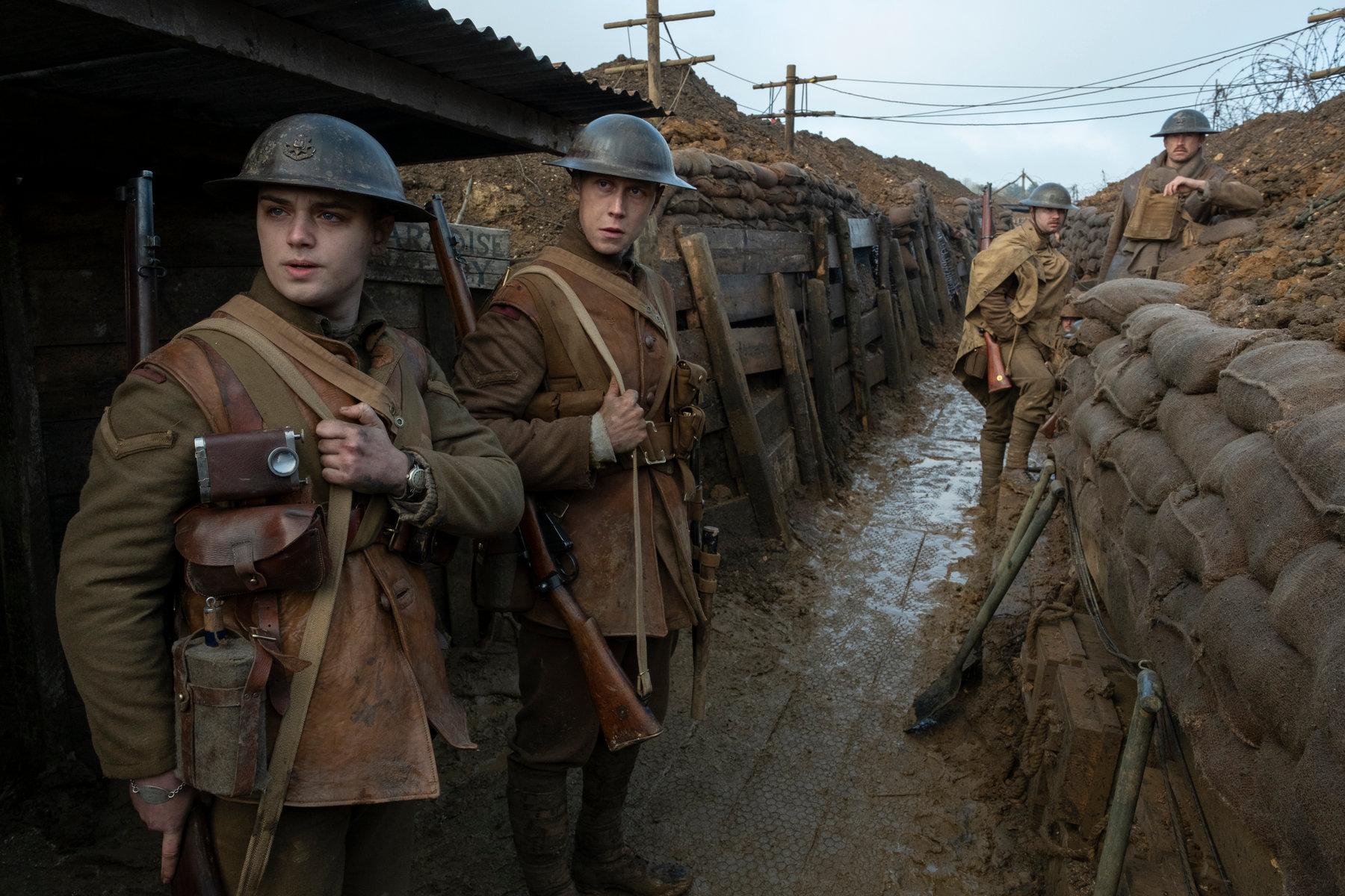 1917-Movie