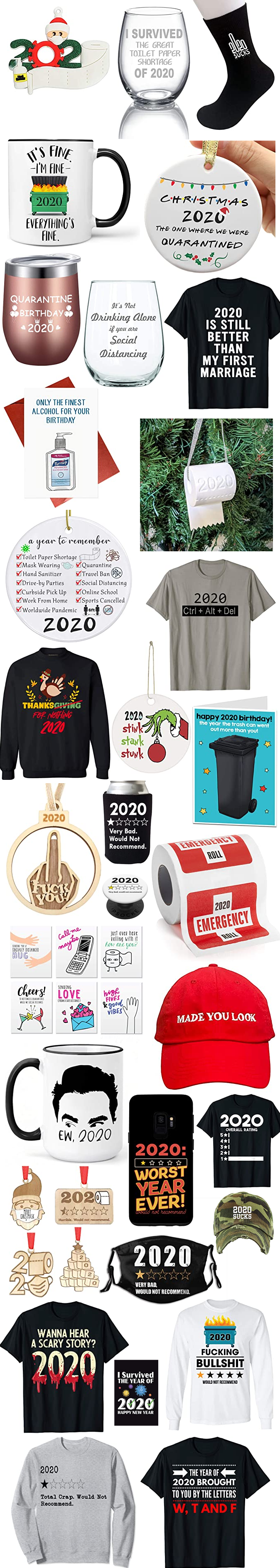 2020-Would-Not-Recommend-Gifts