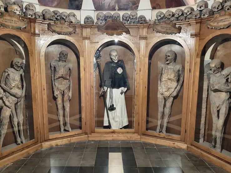 Chiesa Dei Morti