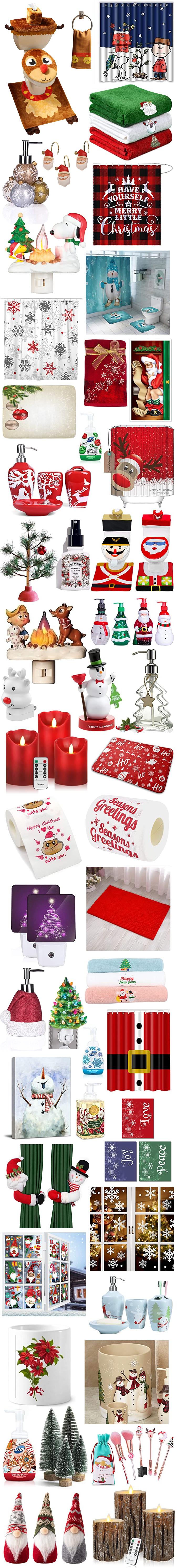 Christmas-Bathroom-Decor