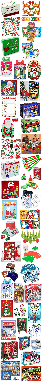 CHRISTMAS GAMES FOR KIDS 2020