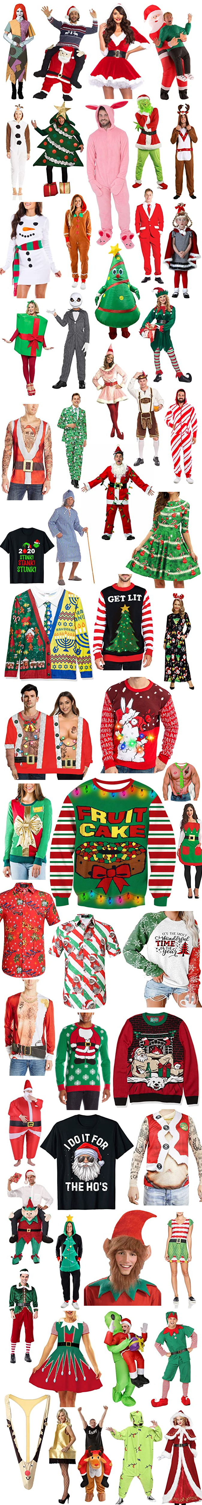 Fun-Christmas-Holiday-Outfits-Costumes