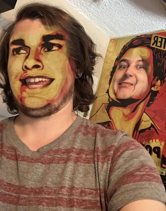 Funny Face Swaps
