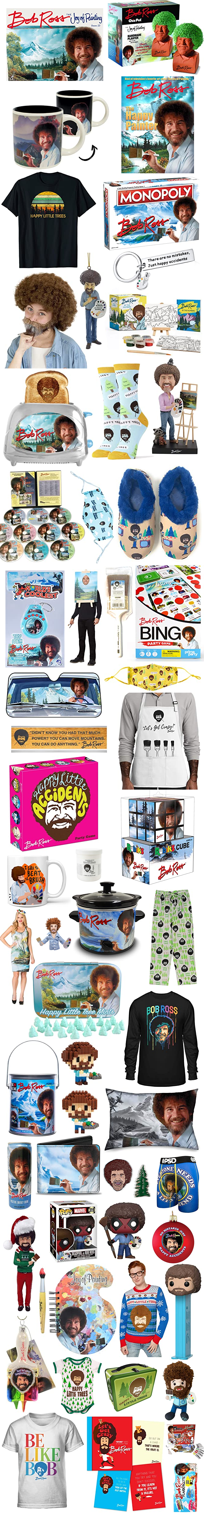 Great-Bob-Ross-Gifts