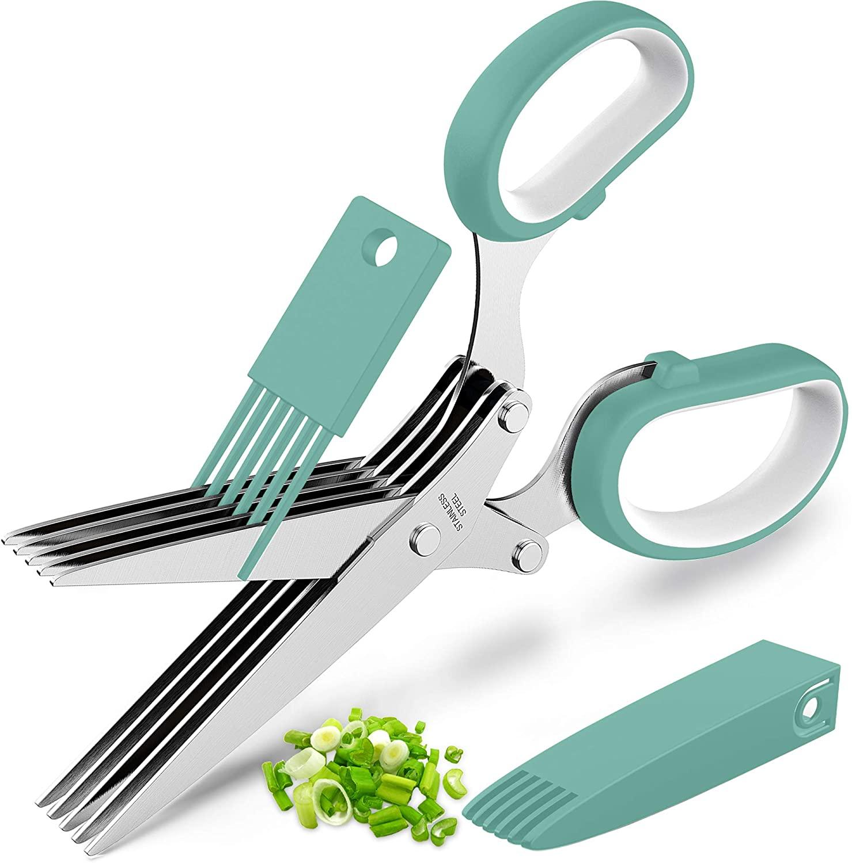 Herb Scissor Set thats a Cool Kitchen Gadget