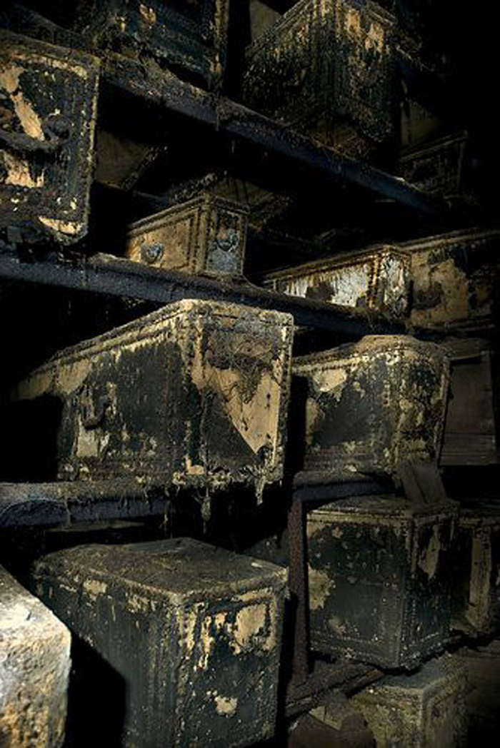 London Catacombs