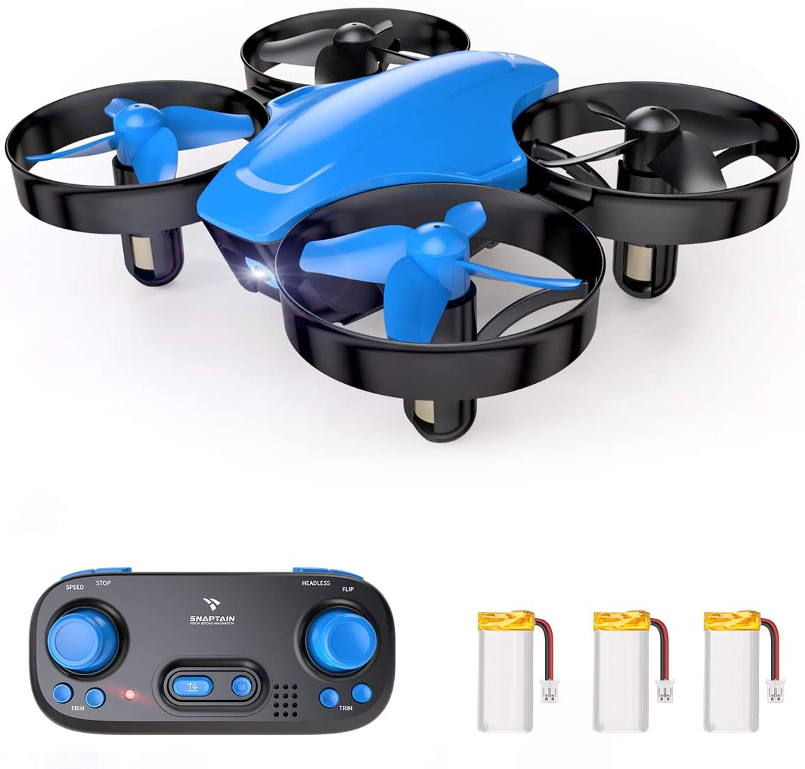 Mini Drone for Kids or Beginners