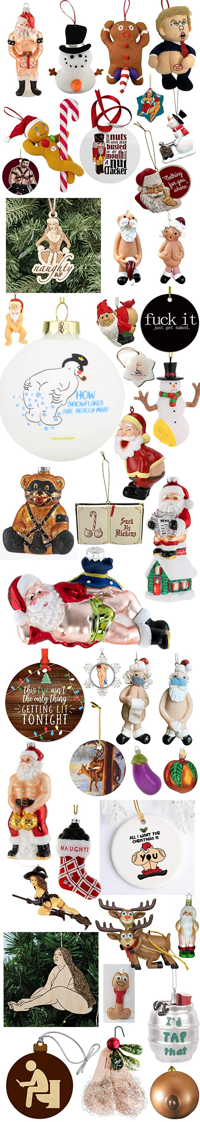 Naughty-Christmas-Ornaments