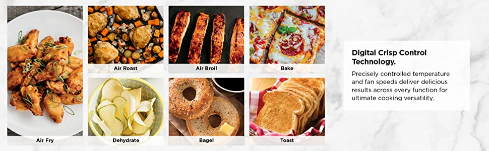 Ninja-Foodie-Oven-Baking