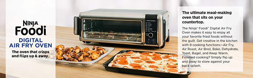 Ninja-Foodie-Oven