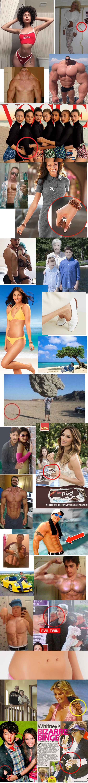 REALLY BAD PHOTOSHOP FAILS