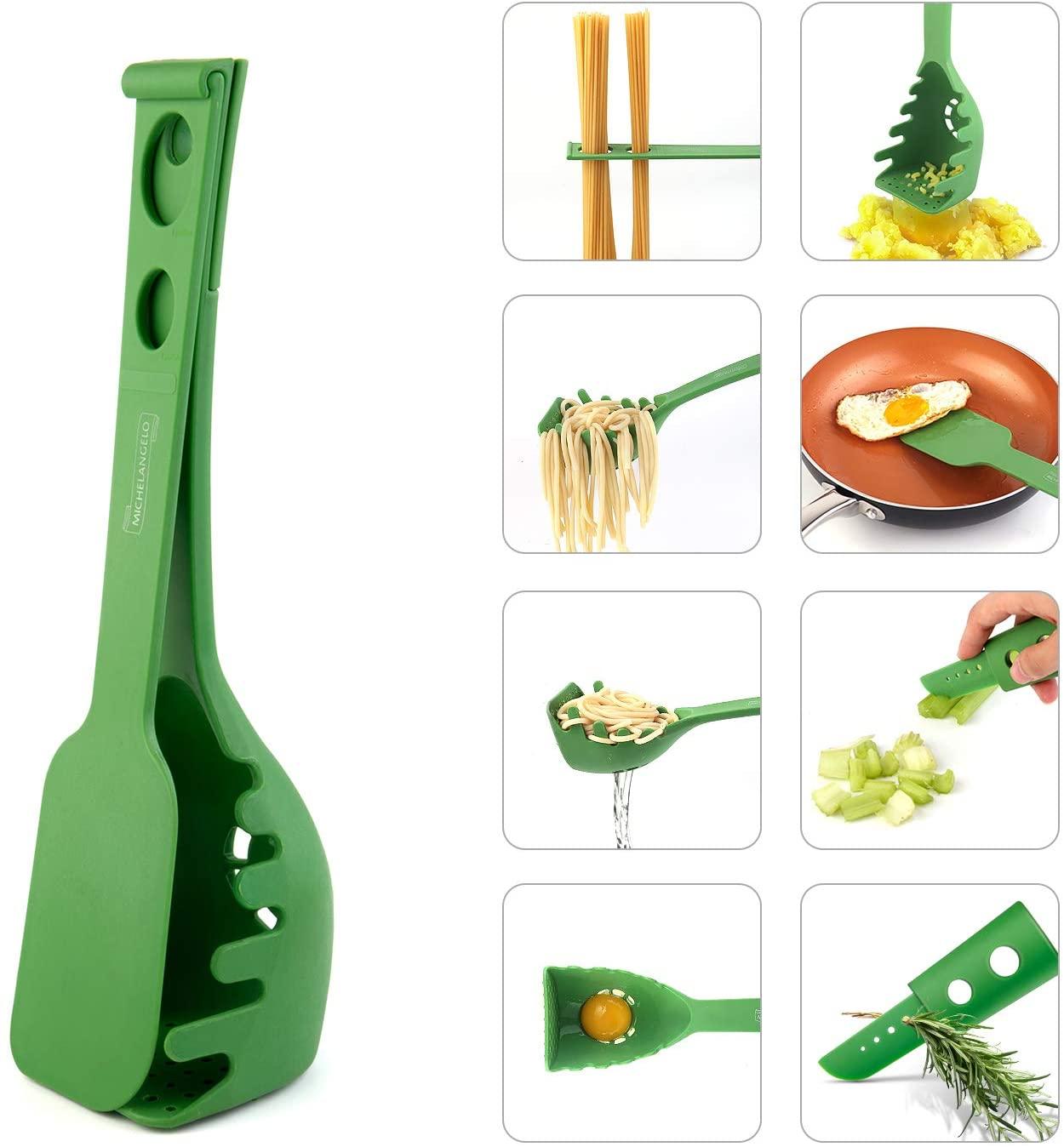 Versatile Kitchen Gadget Set