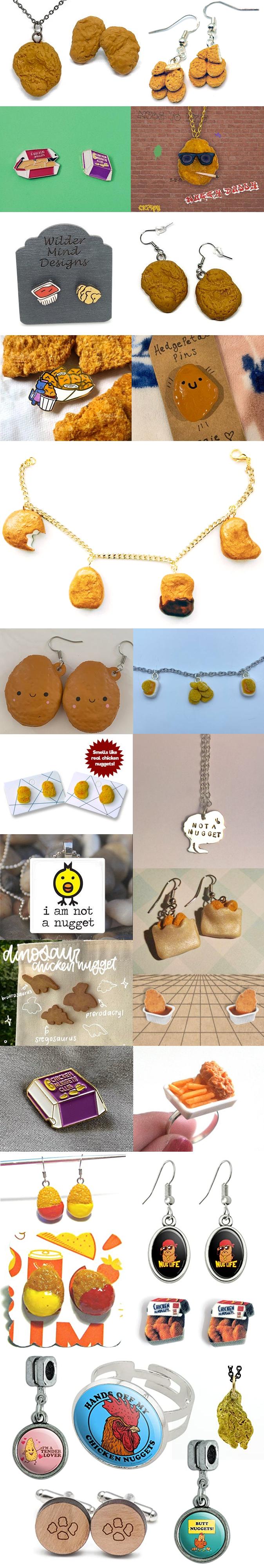 Chicken-Nuggets-Jewelry