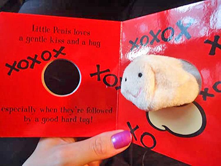 Little-Santa-Book