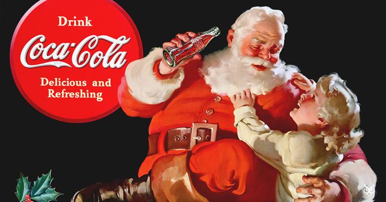 Red-Santa-In-Coca-Cola-Ad