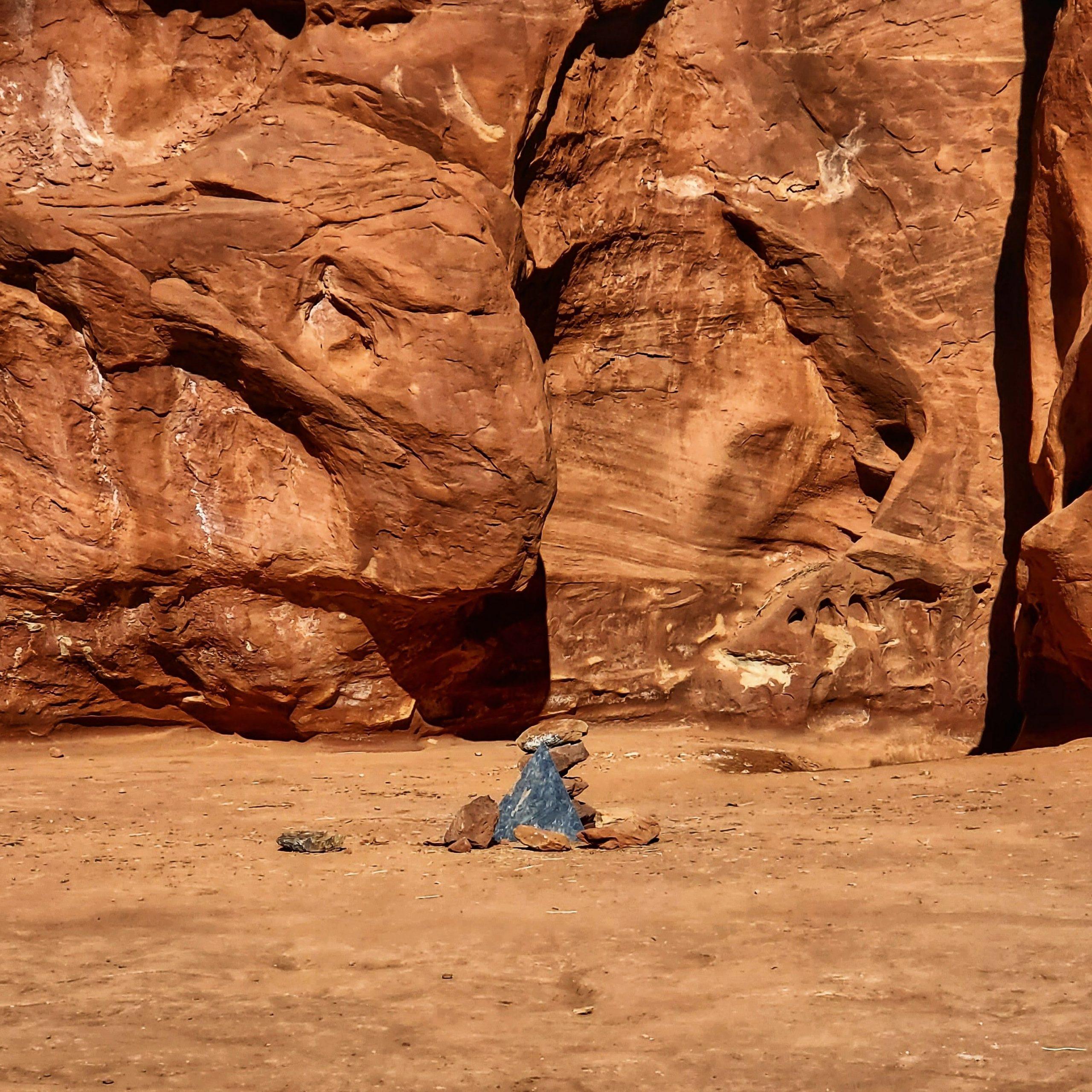 Utah-Monolith-Remains
